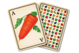 Little Veggie Patch Playing Cards