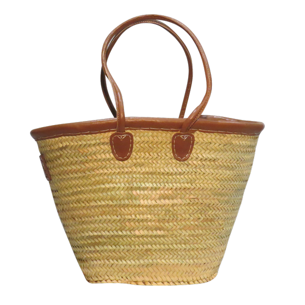 Market Basket Co - Ava Natural (Medium Basket)