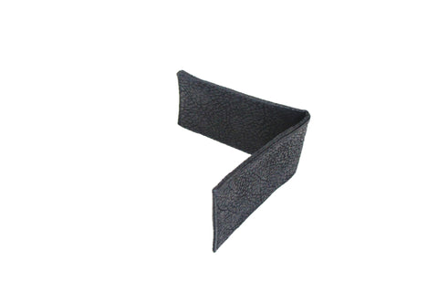Black - Perfect Pocket Square