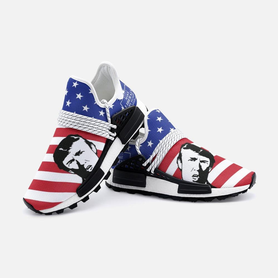 Make Liberals Cry Again 2k Nomad Trump Shoes - $ 94.95