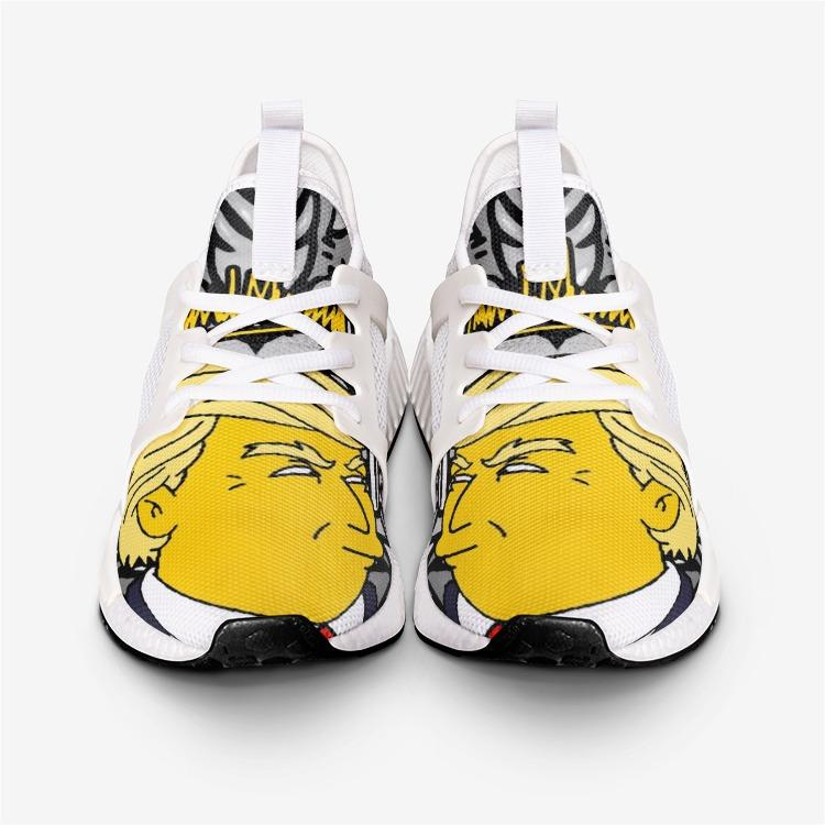 Face To Face Trump Signature Collection Patriotic Nomad Shoes