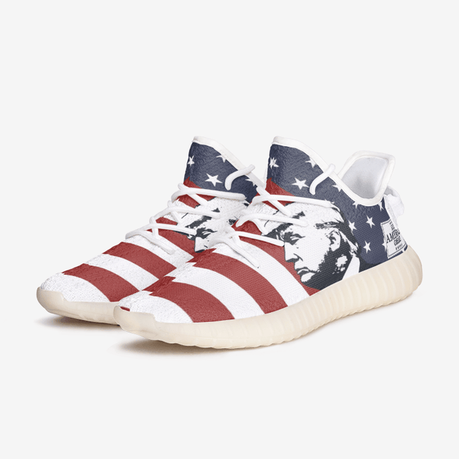 KAG Keep America GREAT Lightweight casual sneakers