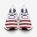 Keep American Great President Trump American Flag Patriotic Nomad Shoes