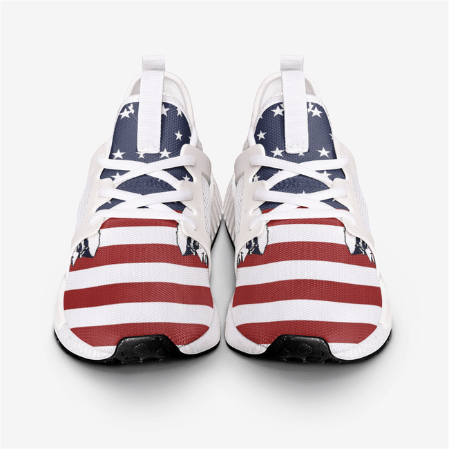 KAG 2020 TRUMP KEEP AMERICA GREAT NOMAD SHOES