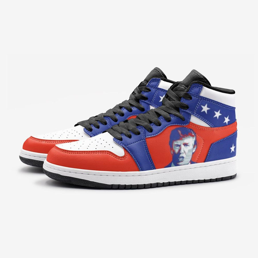 Space Force 1 Keep America Great Shoes