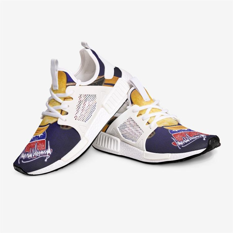 We The Republicans Signature Trump Collection Patriotic Nomad Shoes