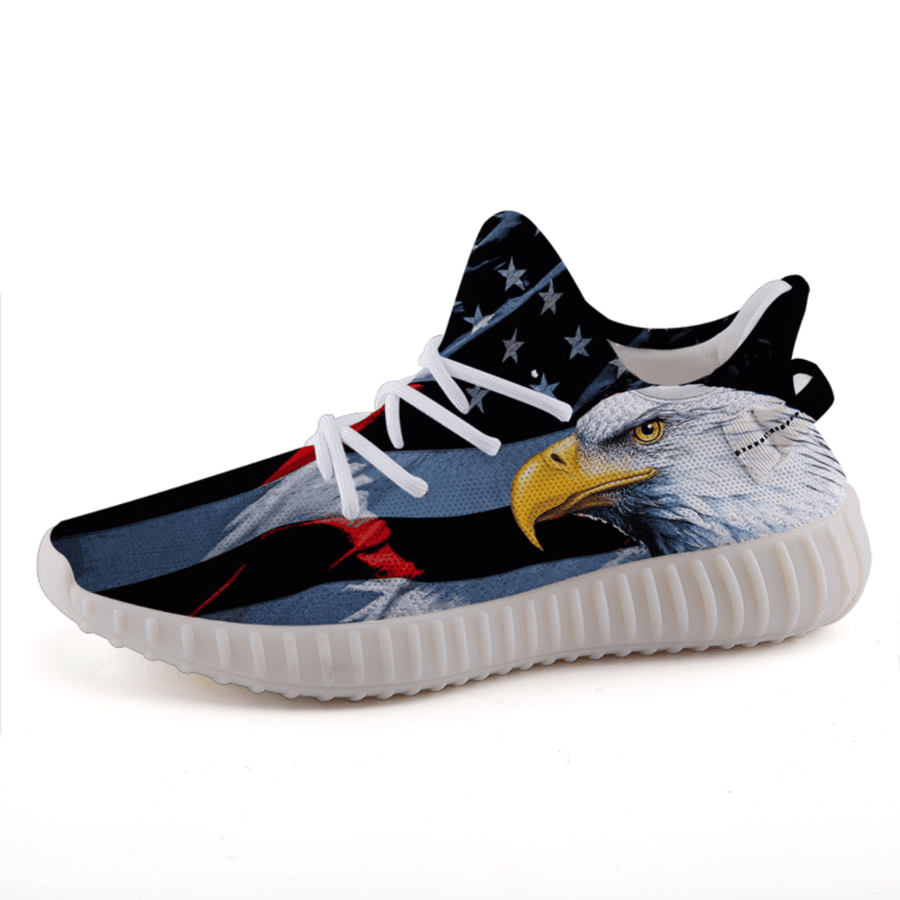 American Flag Military Veteran 365 Boost A3 Patriotic Shoes