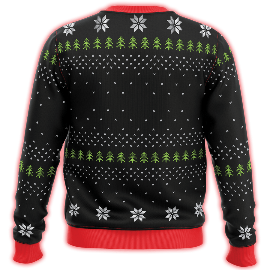 Epstein Premium Ugly Christmas Sweater - $ 49.00