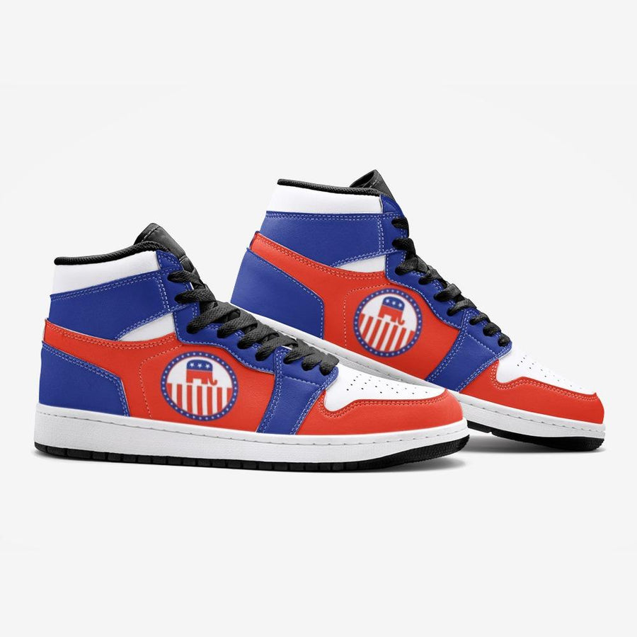Space Force 1 Republican Shoes - $ 108.99