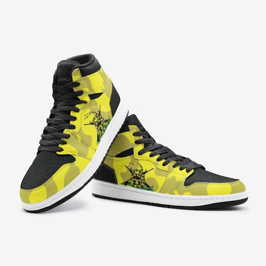 Don't Tread On Me Space Force 1 Shoes - $ 99.00