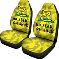 No Step On Snek Car Seat Covers - $ 84.95