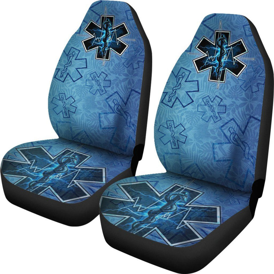 Emd First Responders Car Seat Covers Set Of 2 - $ 79.95