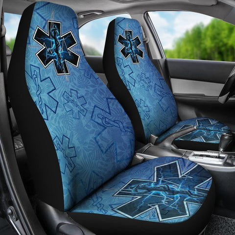 Image of EMS CAR SEAT COVERS