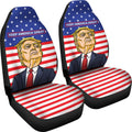 Trump Keep America Great Car Seat Covers - $ 84.95