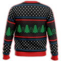'Merica Premium Ugly Christmas Sweater - $ 49.00