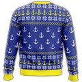 US Navy Premium Ugly Christmas Sweater