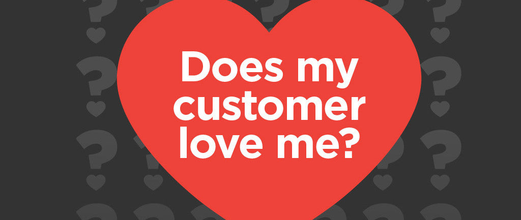 Your Customers Aren't Looking for a Fling [Infographic]