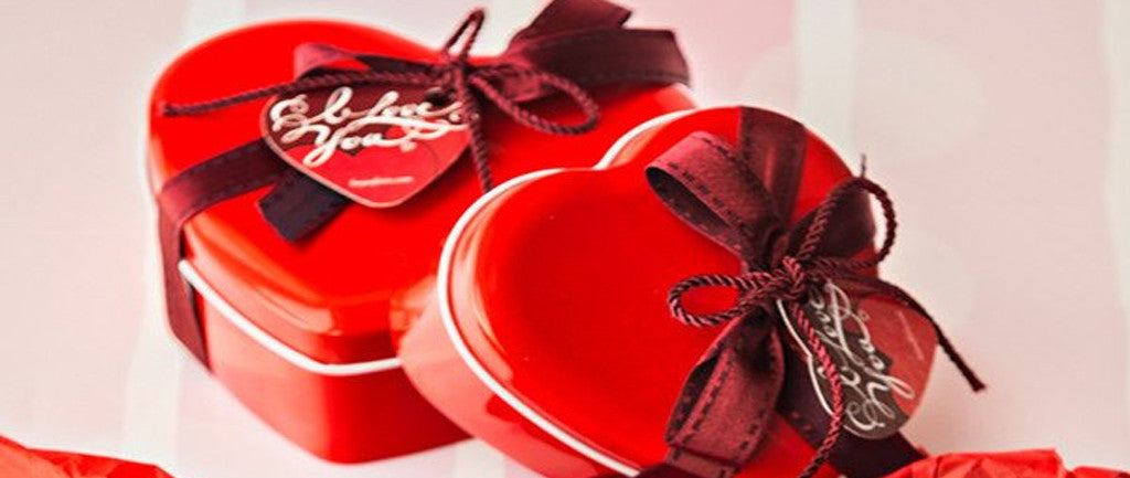 Our Top 5 Picks For Valentines Day Packaging