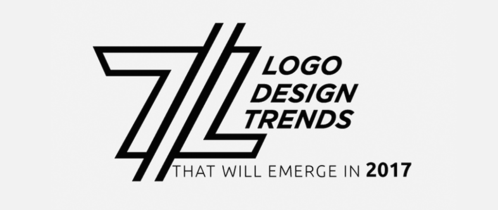 7 Logo Design Trends for 2017 [Infographic]