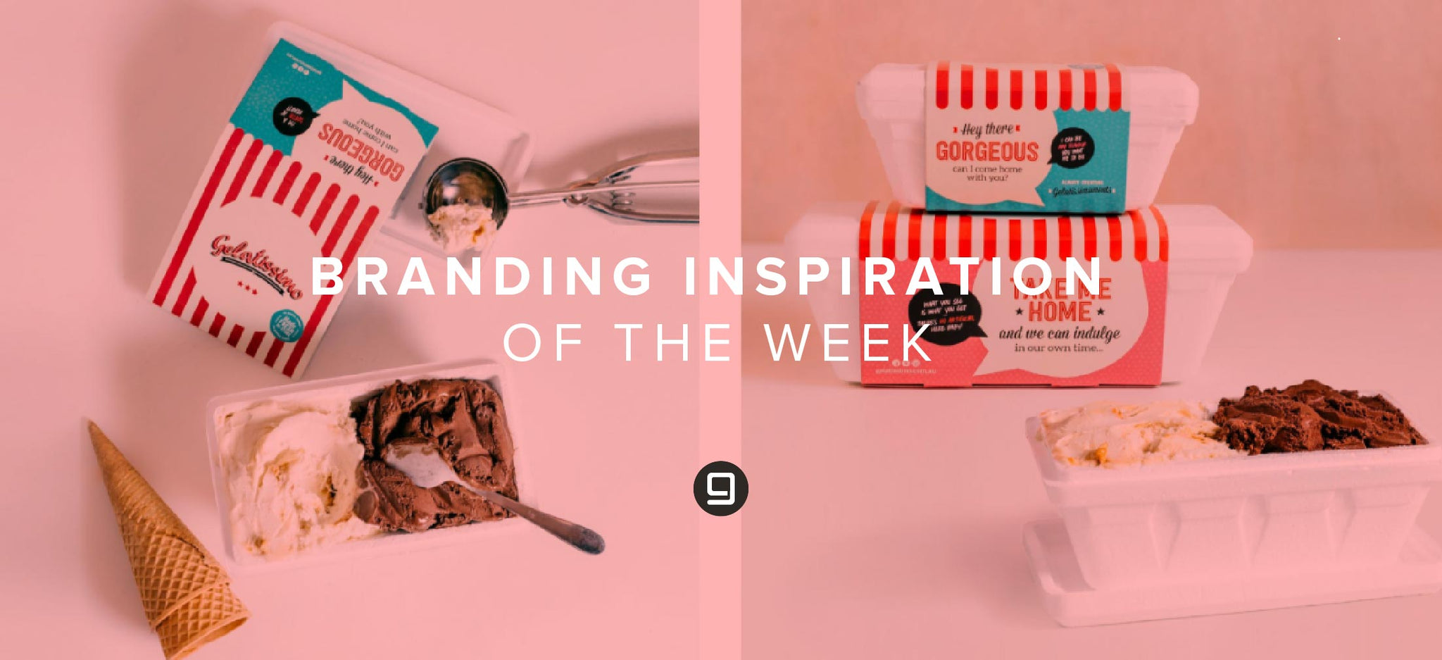Design Of The Week: Gelatissimo