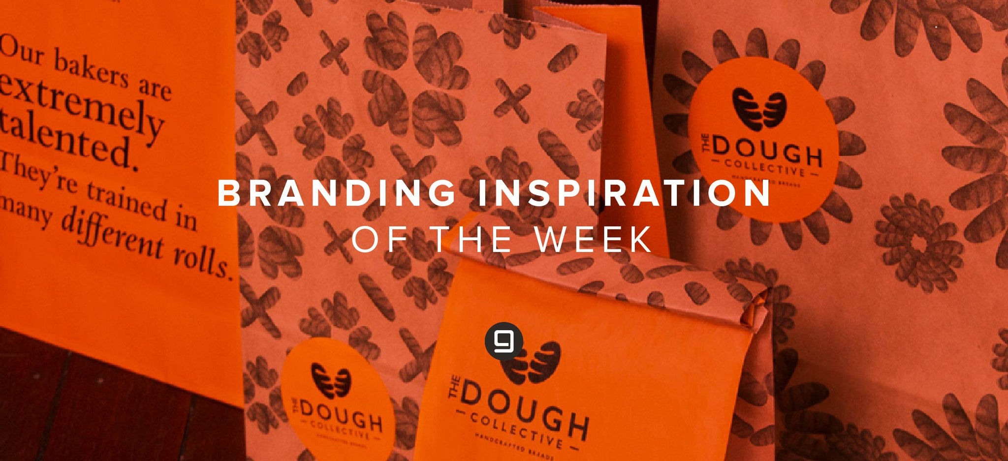 Design Of The Week: The Dough Collective