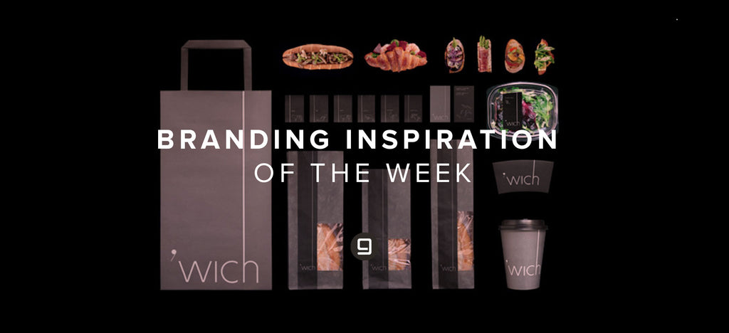 Design Of The Week: 'wich