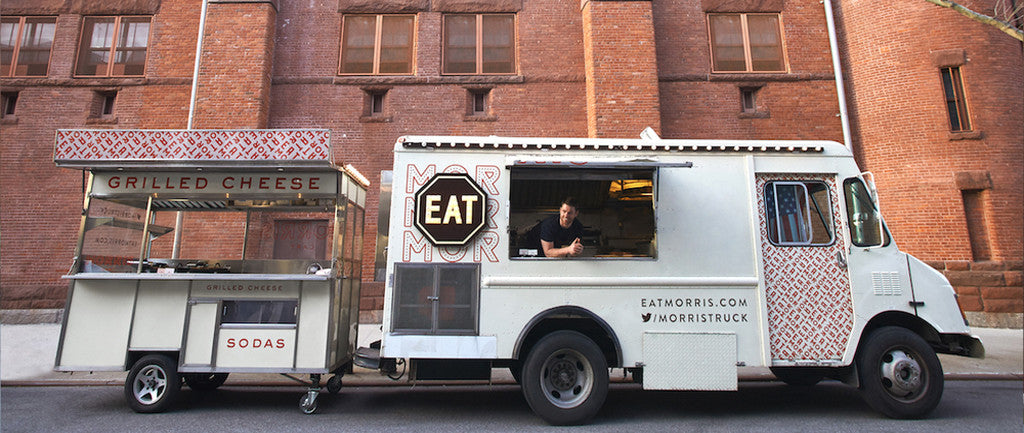 The Rise of Food Trucks