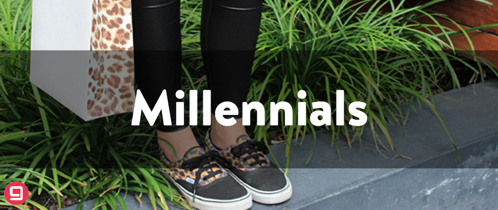 3 Principles To Effectively Market Millennials