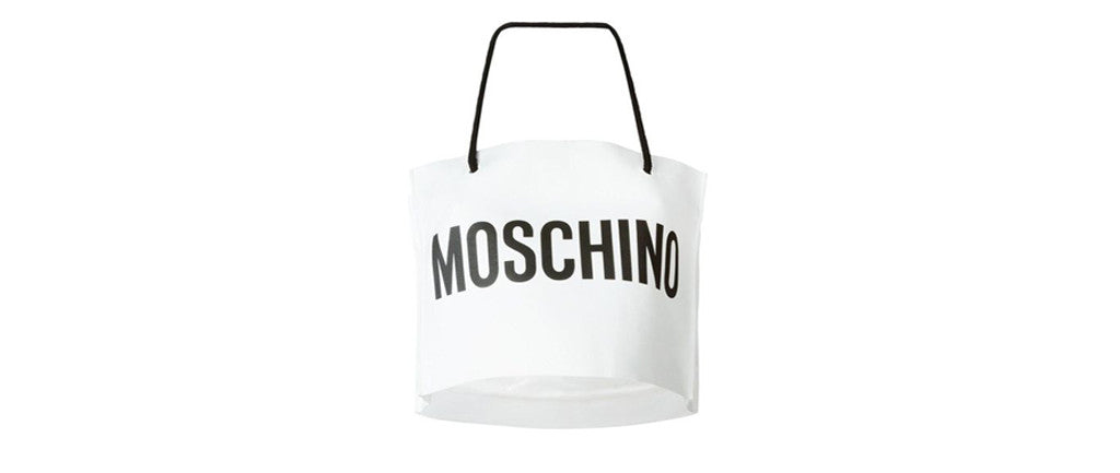Moschino Packaging REIMAGINED