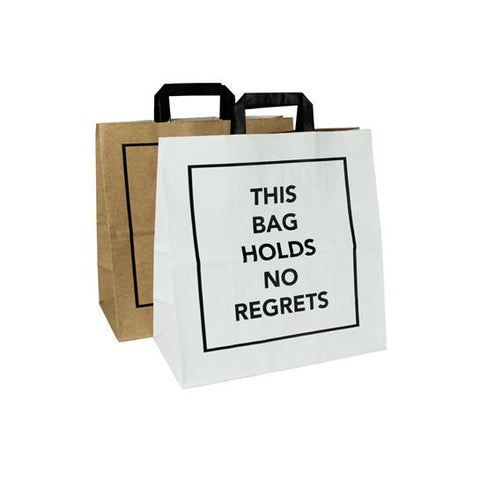 mm       mm   Brown Paper Sandwich Bags   Wholesale and Retail