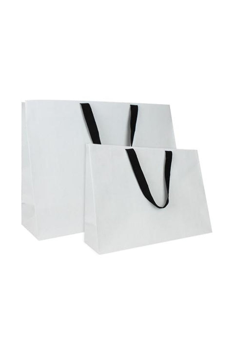 Finesse Kraft Paper Bags 2016