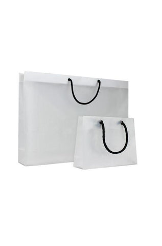 Rope Handle Plastic Bags
