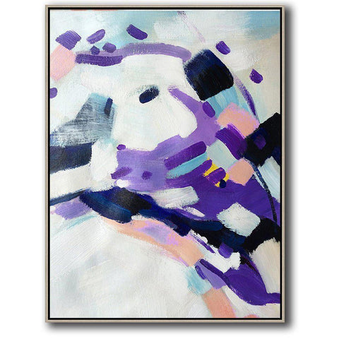 Abstract Art #X5B-Abstract Art-CZ Art Design(Celine Ziang Art)