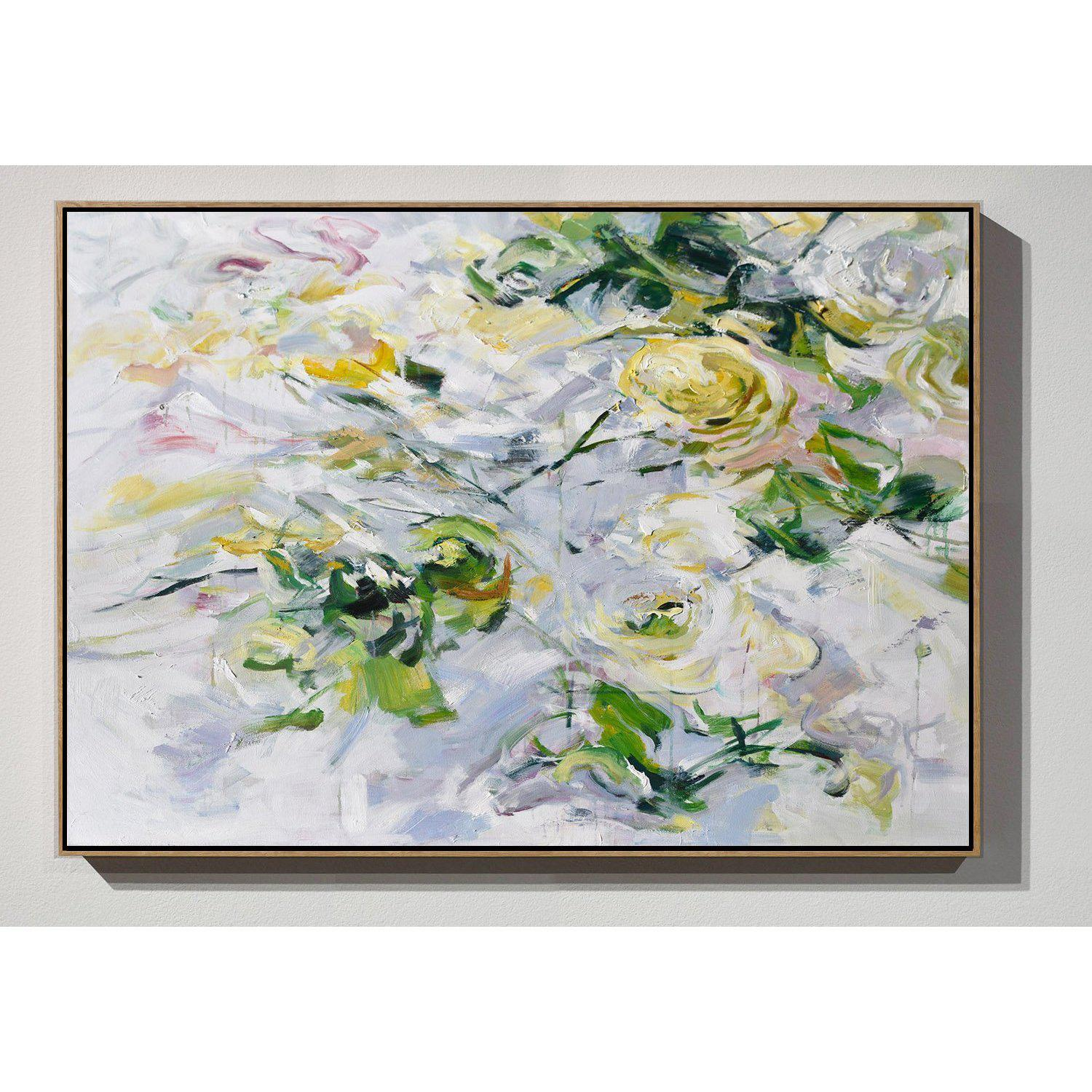 Painting Abstract Art Designs