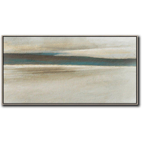 Panoramic Abstract Landscape #DH8D-Abstract Art-CZ Art Design(Celine Ziang Art)