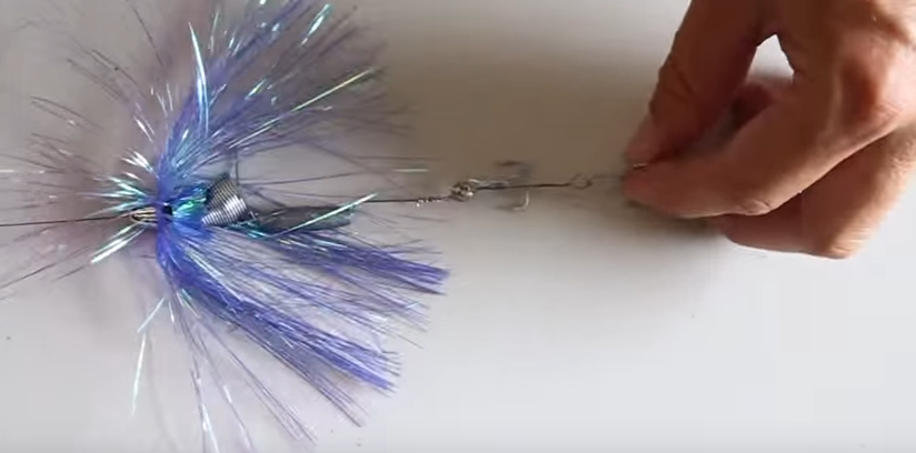 How  to Make a Dead Bait Rig for Mackerel