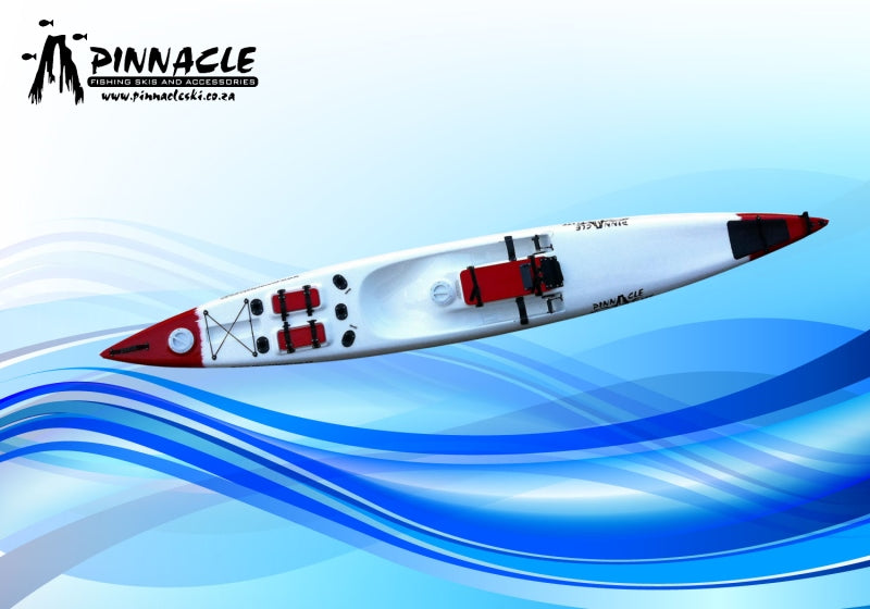 Pinnacle Kayaks