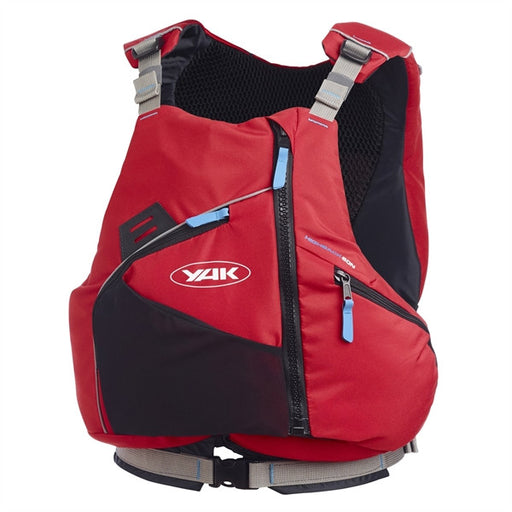 YAK High Back PFD