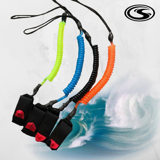 Paddle Leash (Deluxe)