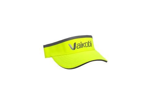 PERFORMANCE VISOR - FLURO YELLOW