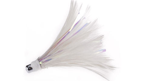 Mini Eye Feather Jig