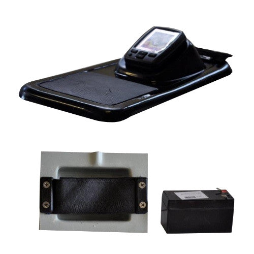 Sounder Lid and Battery Box Kit