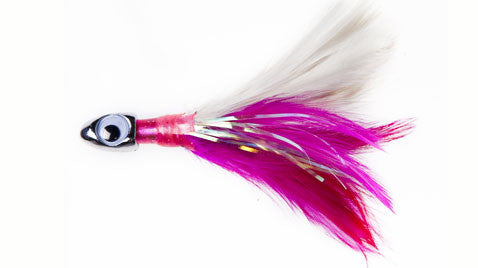 Couta Feather Jig