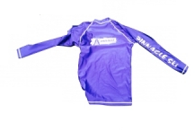 Pinnacle Elite Rash Vest