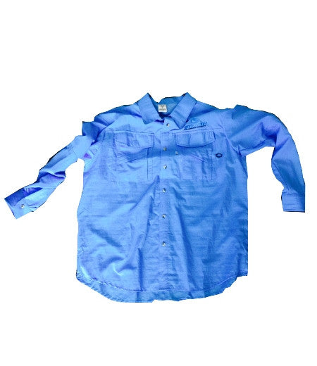 Fishing Dry Shirts