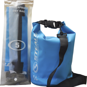 Stealth 5 L Dry Bag
