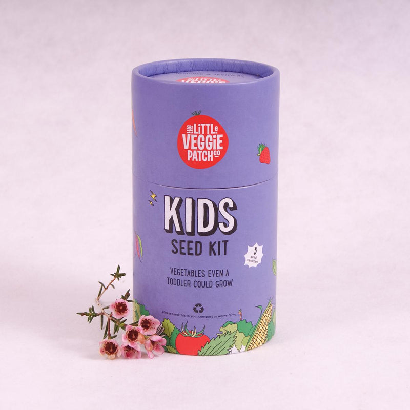 Gifts for Kids - Christmas Gift Guide | Throw Some Seeds - Australian gardening gifts and eco products online!