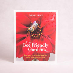 Book - The Bee Friendly Garden by Doug Purdie