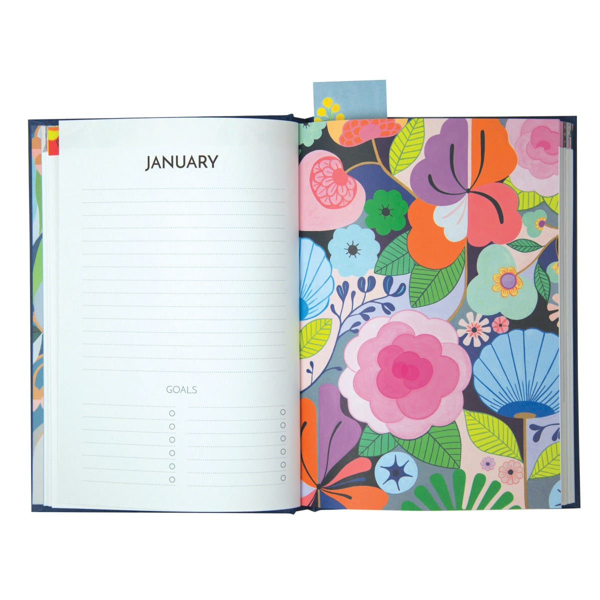 2019 Claire Ishino Diary - Journals - Throw Some Seeds - Australian gardening gifts and eco products online!