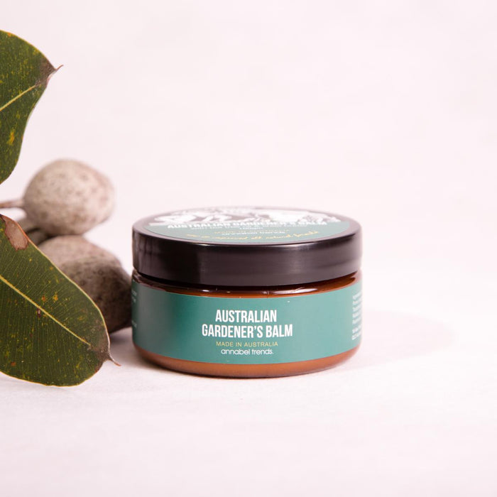 Gardener's Hand Balm - 100g - Gardener's Hand Balm - Throw Some Seeds - Australian gardening gifts and eco products online!